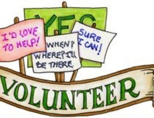 Volunteer of the Month: David Jorgenson
