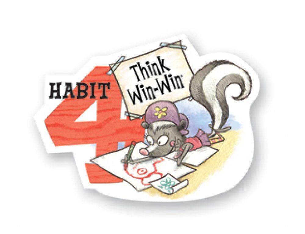 habit 4 of the 7 habits