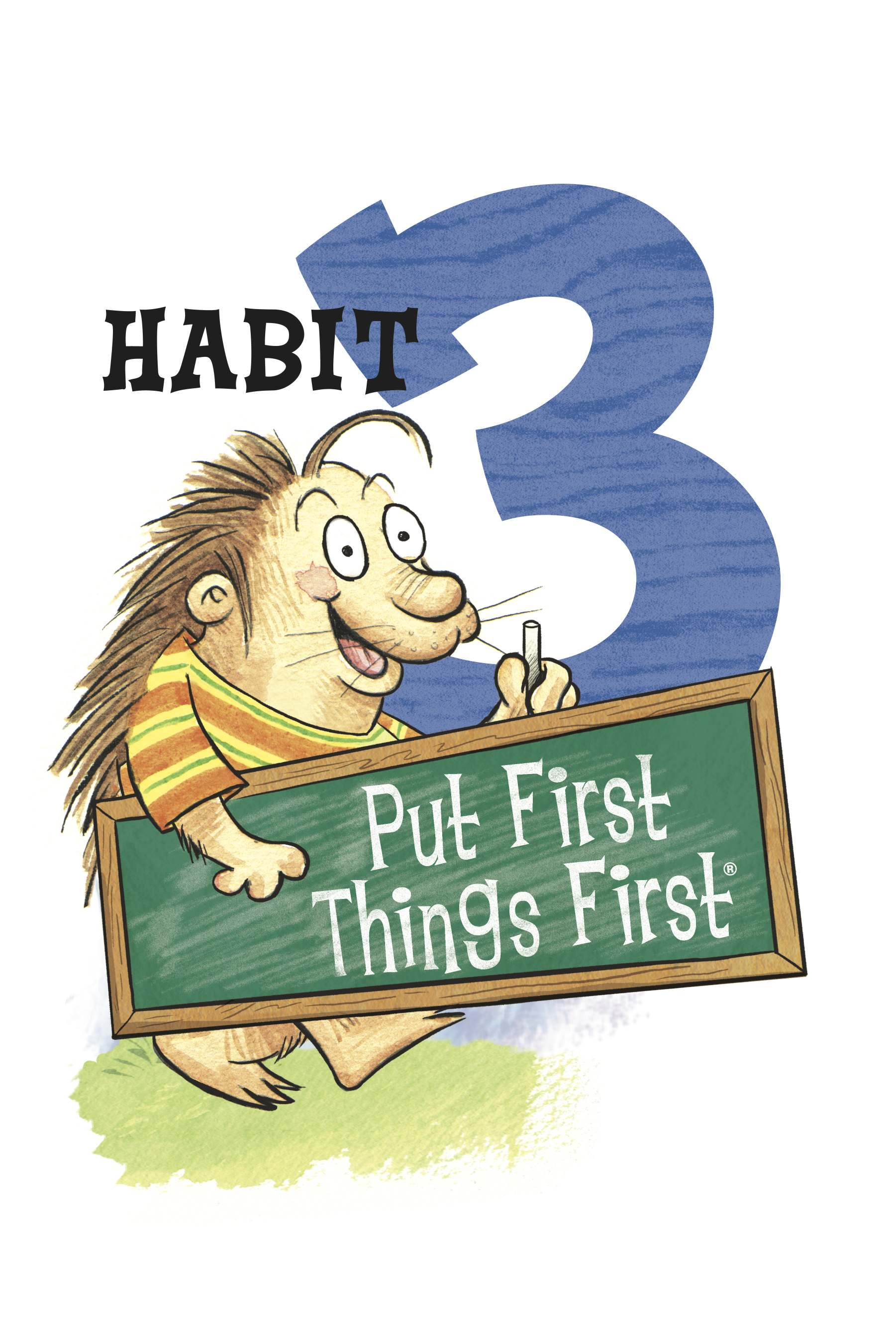 Image result for habit 3