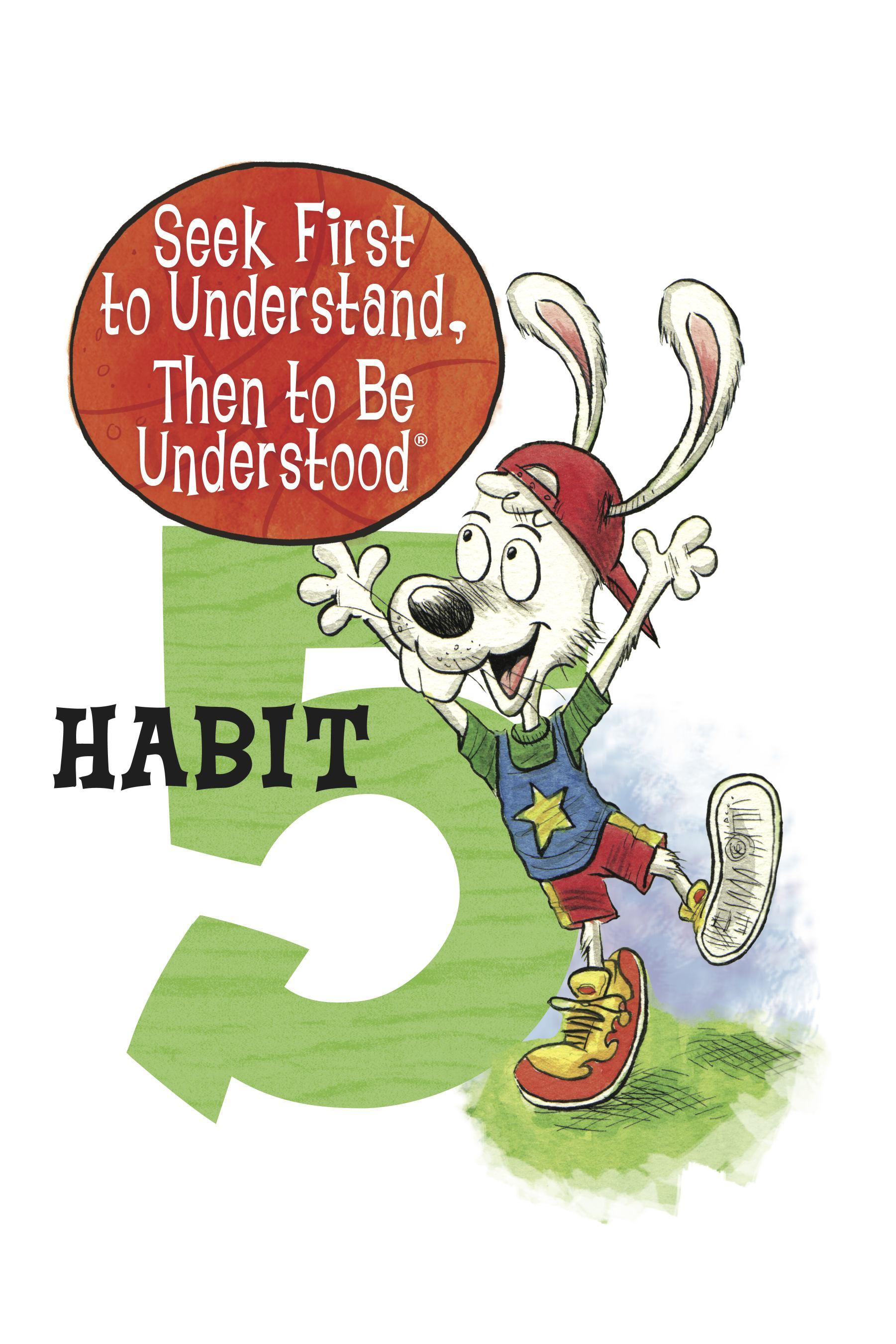 Image result for habit 5