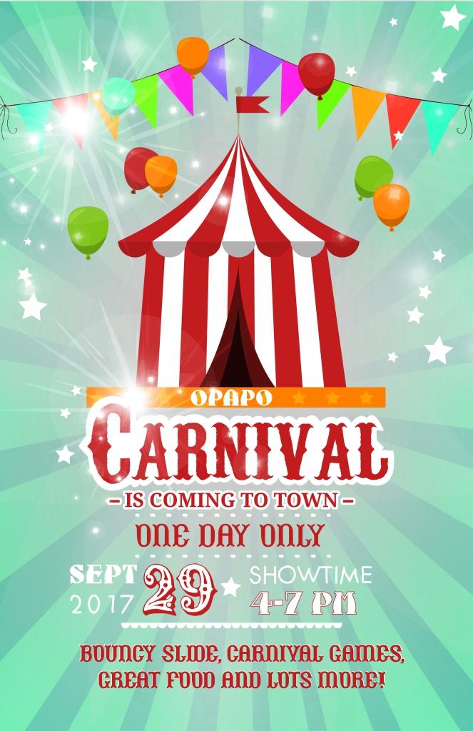 OPAPO Carnival