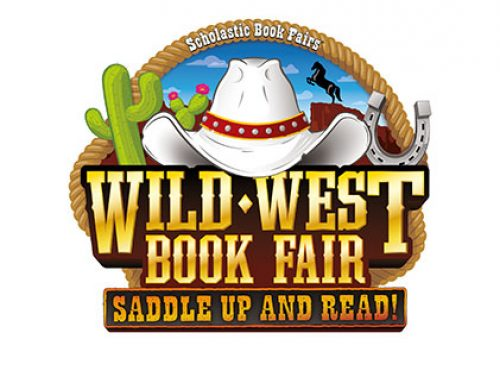 October Book Fair: Saddle Up and Read!