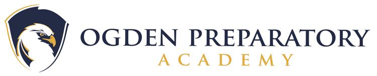 Ogden Preparatory Academy Logo