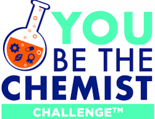 You Be The Chemist Challenge Winners!