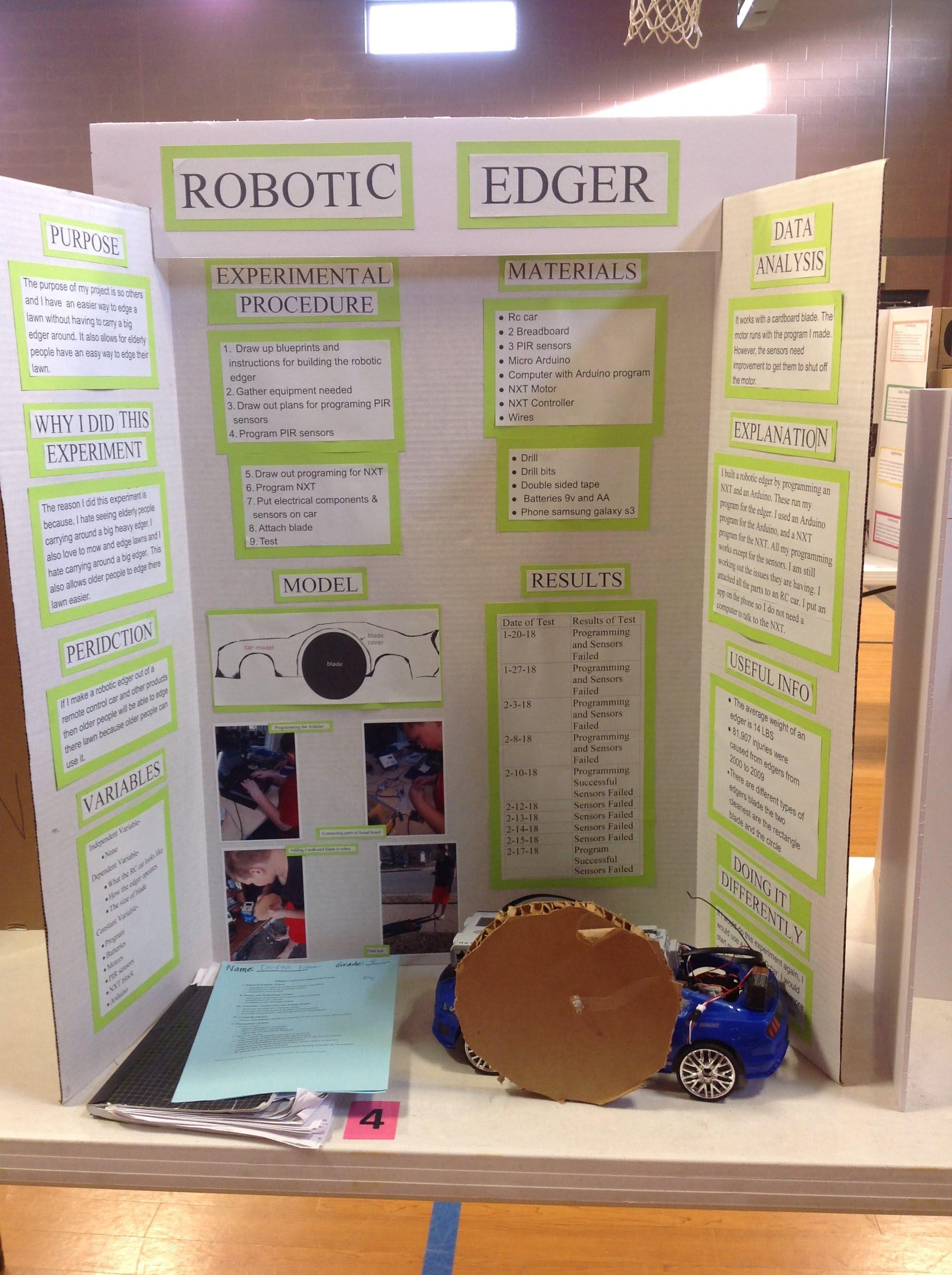 Jr High Science Fair Results Ogden Preparatory Academy